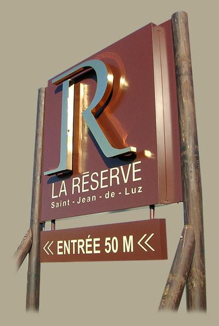 La Réserve Saint Jean de Luz